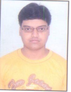 D.K Yadav