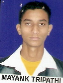Mayank Tripathi