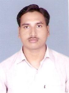Ram Narayan Sahu