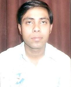 Sankalp Tripathi