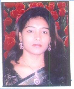 Shalini Parmar