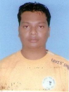 Sudeep Kujur
