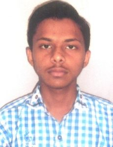 Vidhansh Jaiwal